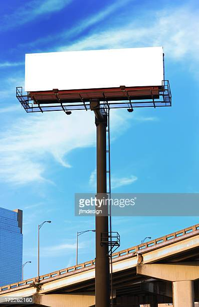 miami empty billboard