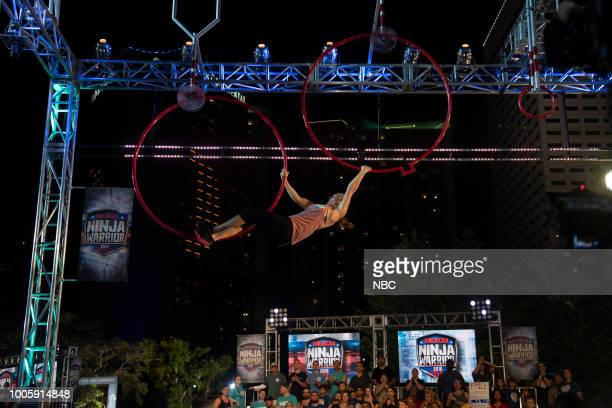 WARRIOR 'Miami Finals' Pictured Emily Durham