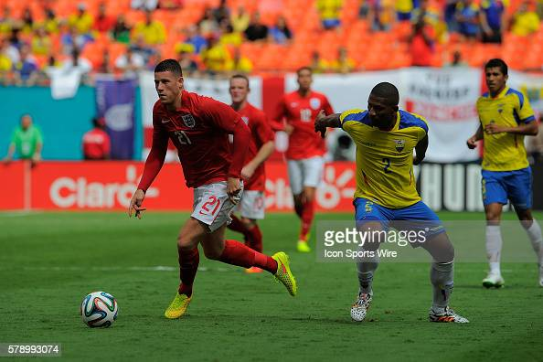 SOCCER: JUN 04 England v Ecuador Pictures | Getty Images