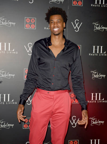 FL: Hassan Whiteside's 30th Birthday Celebration