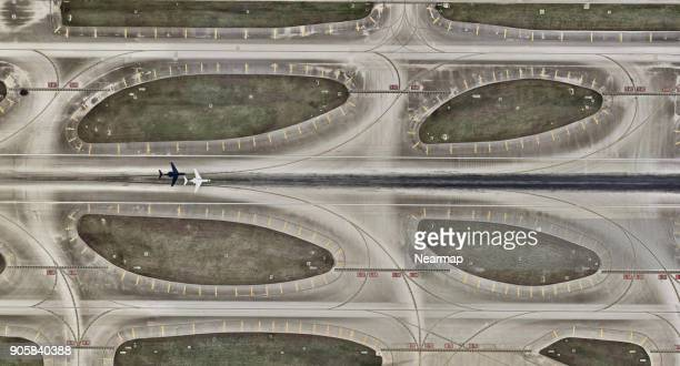Miami International Airport, Florida