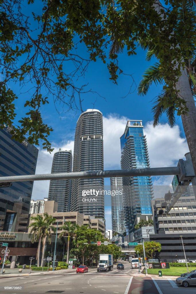 Miami lyx : Bildbanksbilder