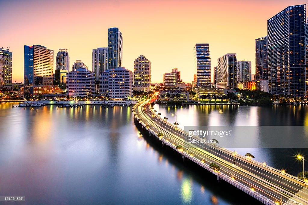 Miami : Stock Photo