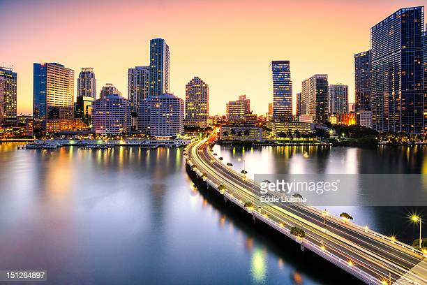 miami - miami florida stock pictures, royalty-free photos & images