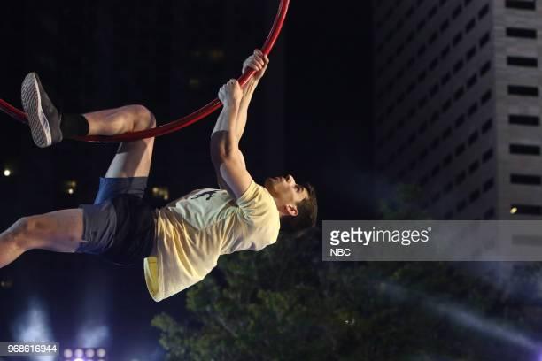 WARRIOR 'Miami Qualifier' Pictured Elie Cohen