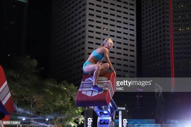WARRIOR 'Miami Qualifier' Pictured Halei Jo Fuller