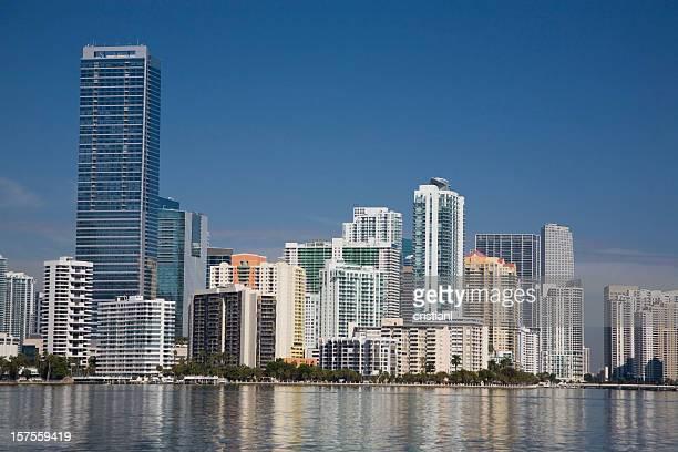 マイアミの街並み - キービスケイン ストックフォトと画像
