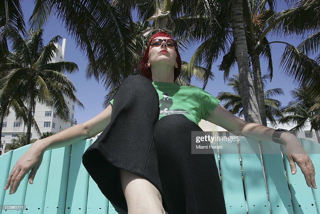 Miami lesbian community
