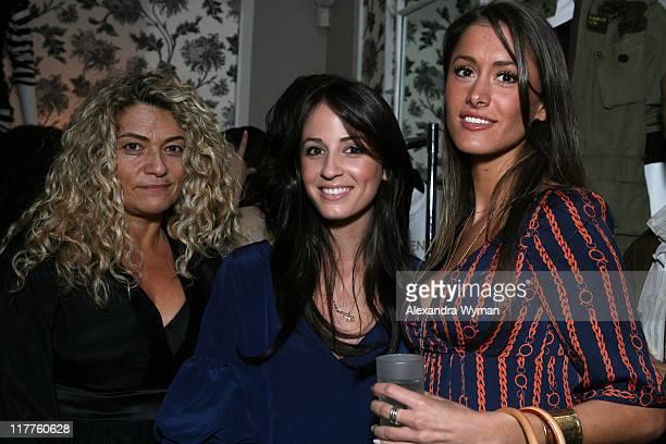 Micaela Acocella Anne Marie Dillard and Katie Boskovich