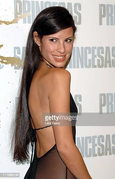 Micaela Nevarez Nude Photos 4