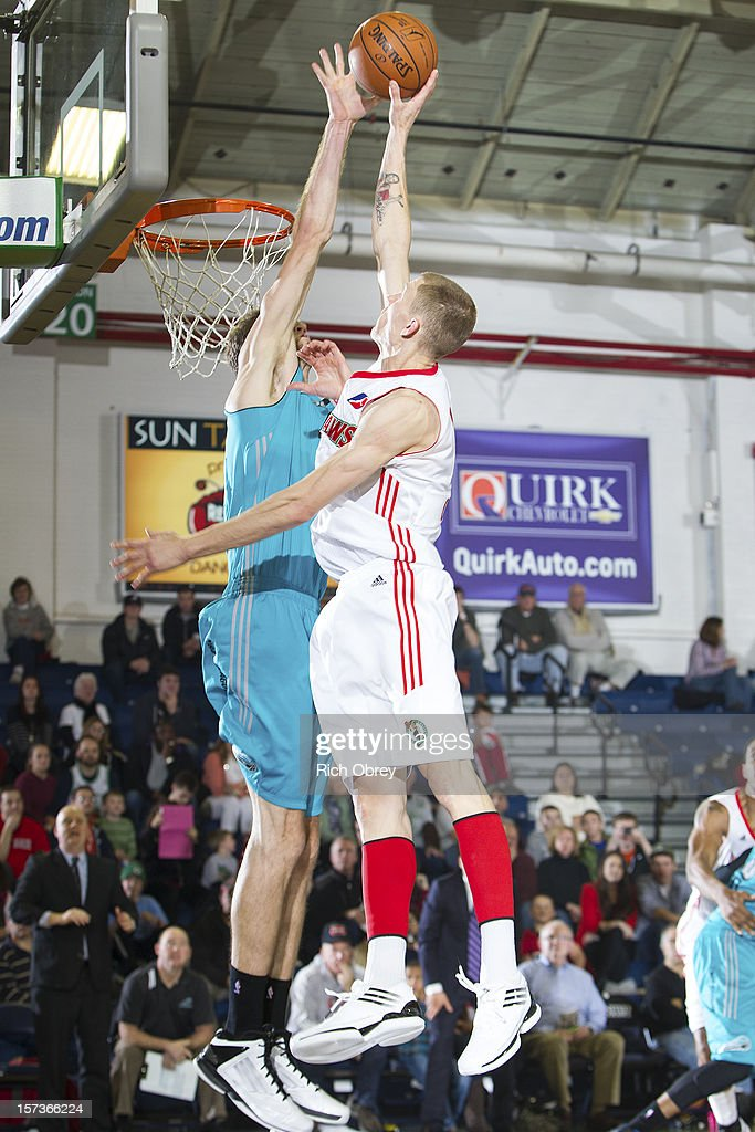 Sioux Falls Skyforce v Maine Red Claws