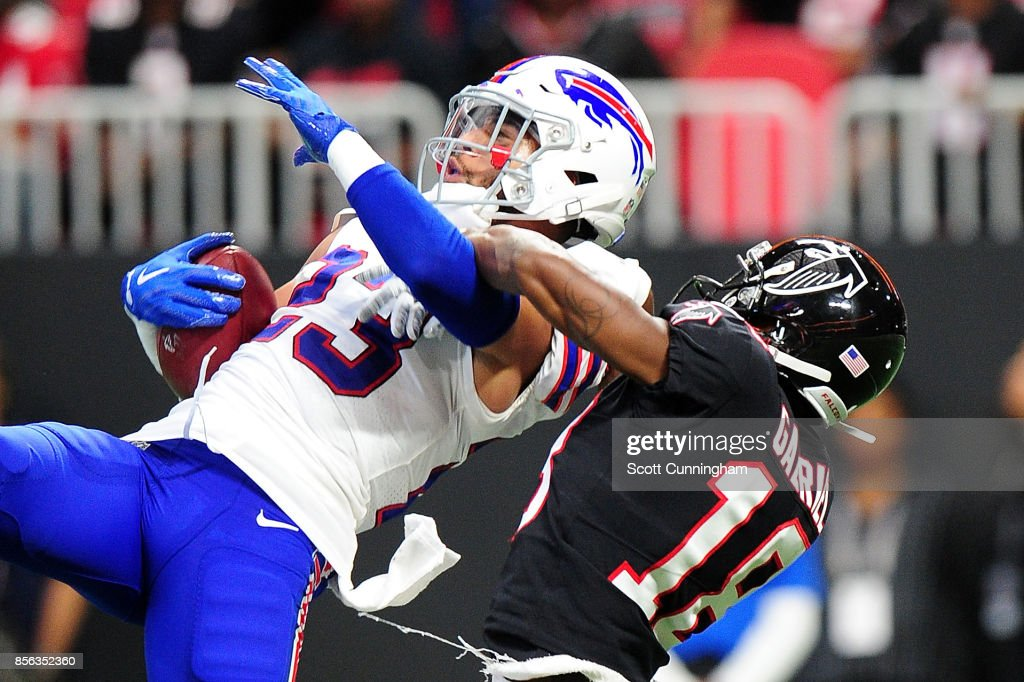 Buffalo Bills v Atlanta Falcons