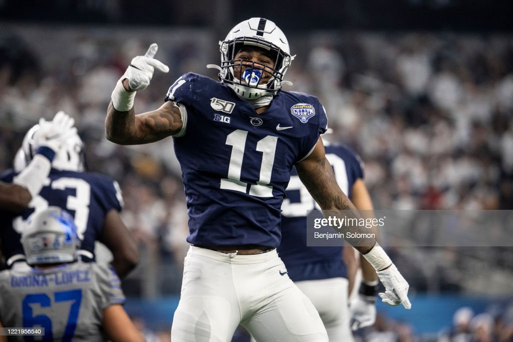 Penn State v Memphis : News Photo