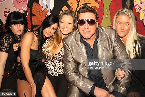 Michael Ammer PenthouseGirl PartyGste Prestige PenthouseParty NachtClub Private Mansion Kln NordrheinWestfalen Deutschland Europa Feier feiern sexy...