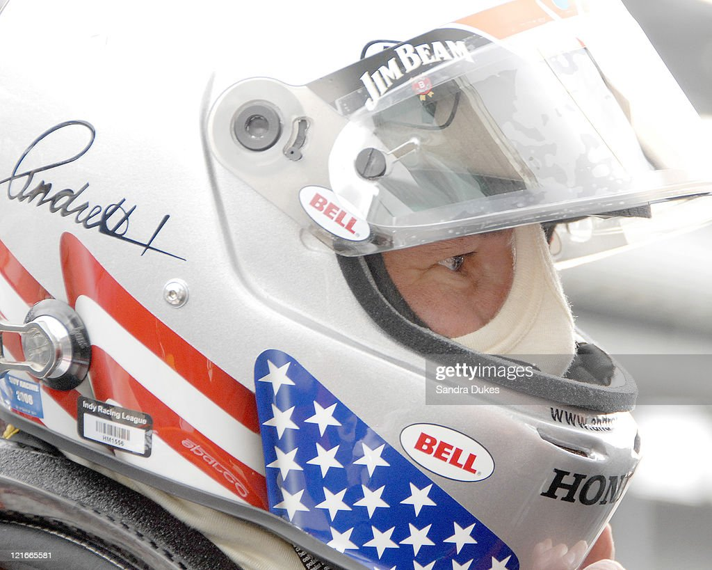 2006 Indy 500 - Qualifying - May 14, 2006