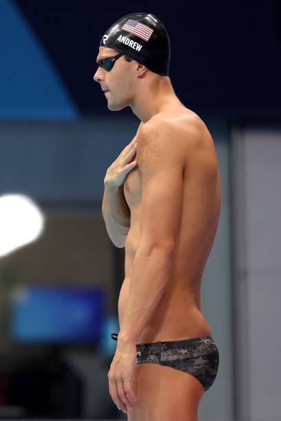 JPN: Swimming - Olympics: Day 3