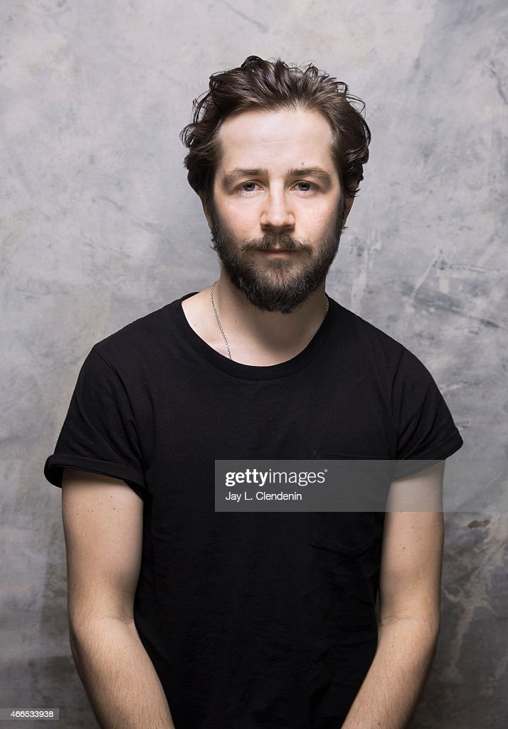 Michael Angarano is photographed for Los Angeles Times at the 2015 Sundance Film Festival on January 24, 2015 in Park City, Utah. PUBLISHED IMAGE.