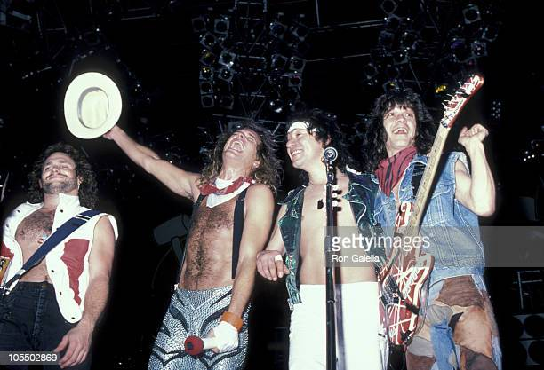 875 Alex Van Halen Photos And Premium High Res Pictures Getty Images
