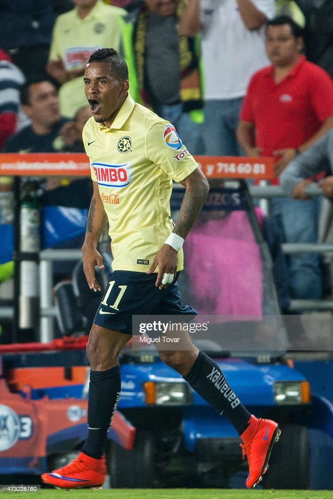 Pachuca v America - Playoffs Clausura 2015 Liga MX