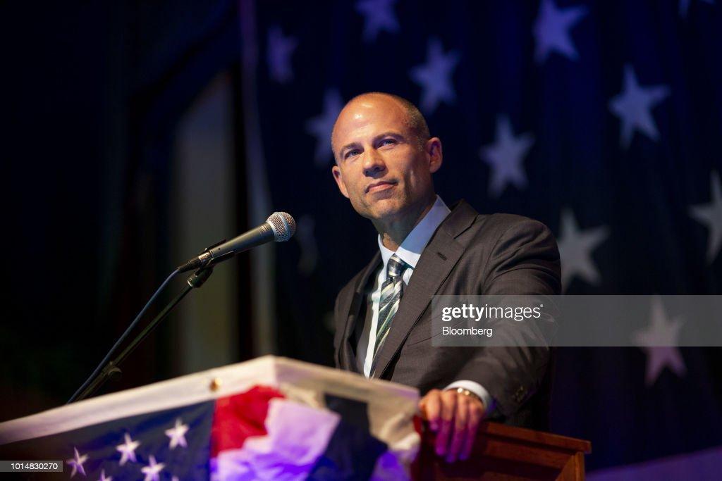 Key Speakers At The Iowa Democratic Wing Ding Fundraiser : Foto di attualità