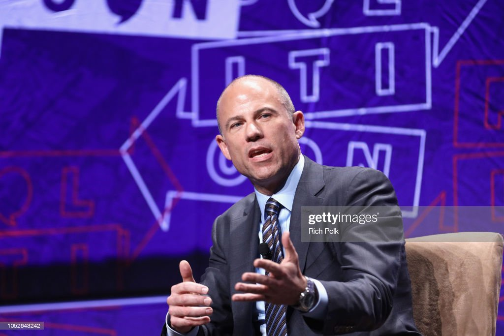 Politicon 2018 - Day 1 : News Photo