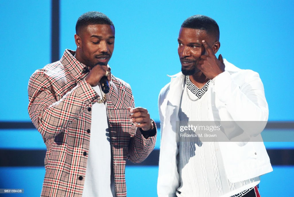 2018 BET Awards - Show