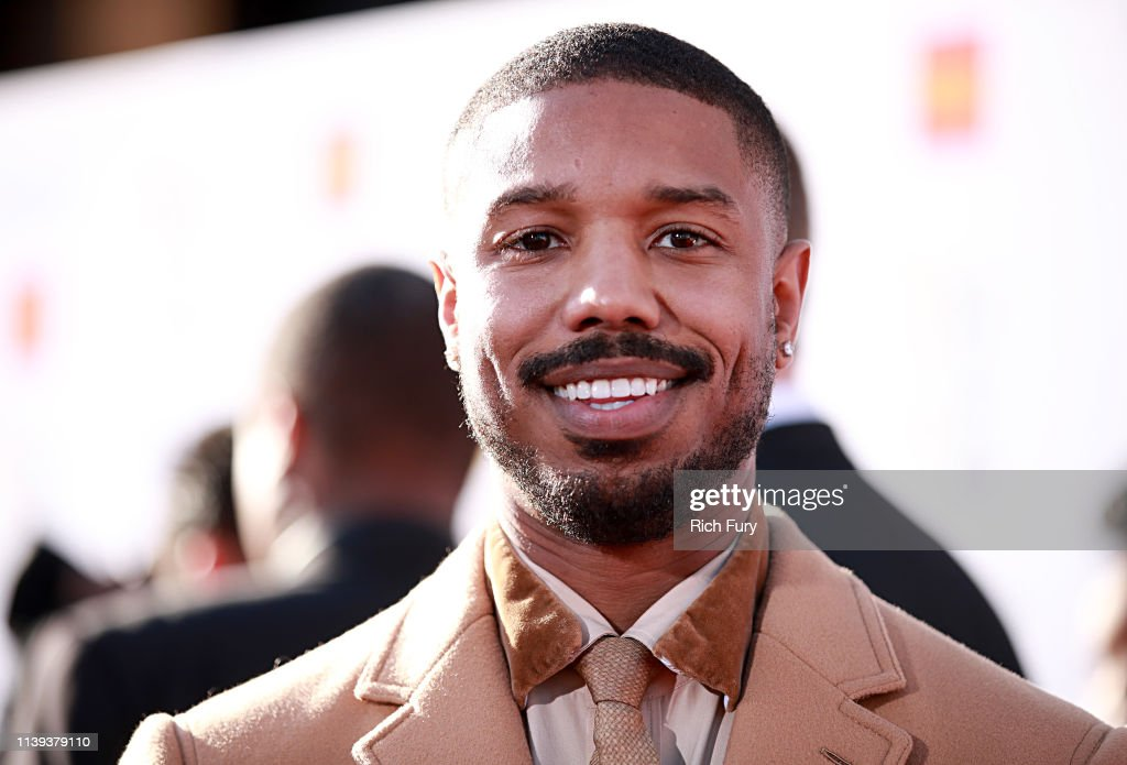 50th NAACP Image Awards - Arrivals : News Photo