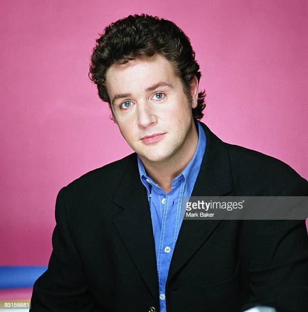 Michael Ball 26th October 1995