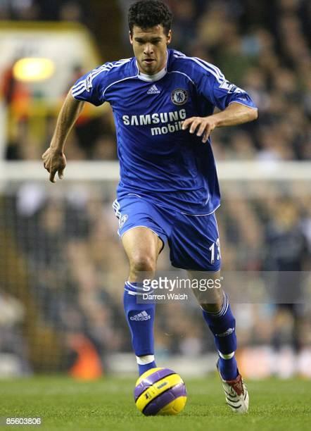 Michael Ballack Chelsea