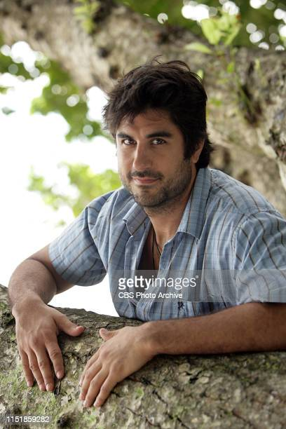 Michael Bartone an aspiring writor/actor from Los Angeles CA is one of the contestants on the CBS television network series Survivor Micronesia