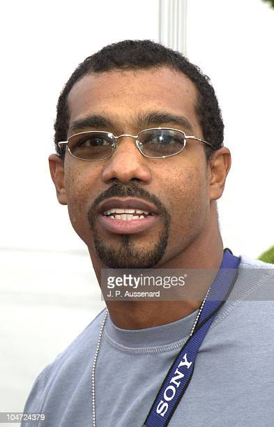 Michael Beach during 8th Annual Dream Halloween to Benefit Children Affected by Aids Foundation at Santa Monica Airport in Santa Monica California...