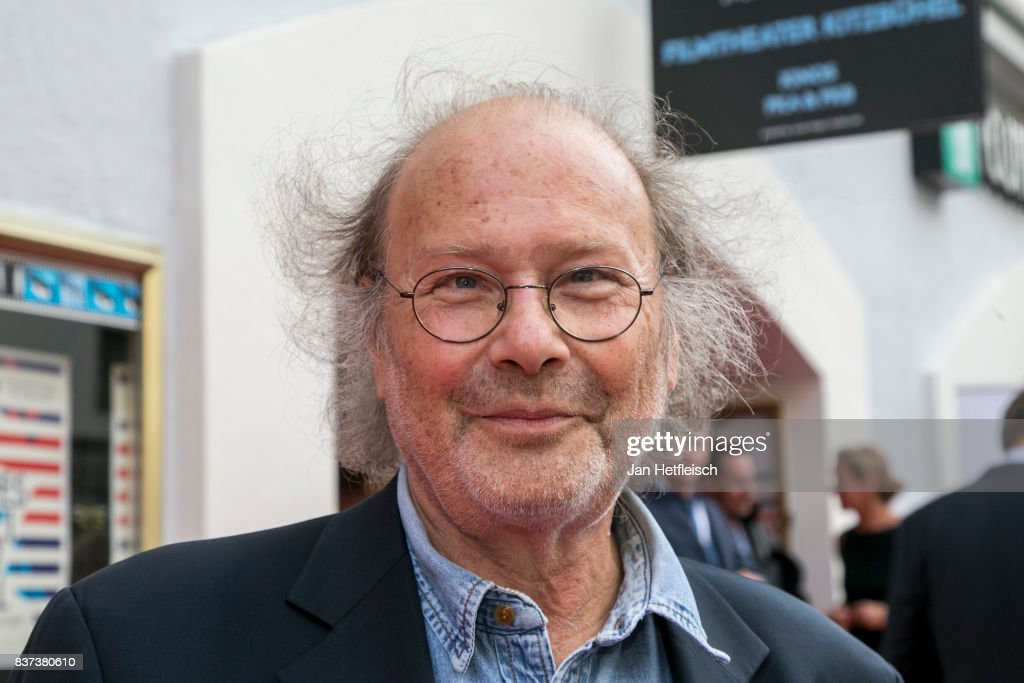 Michael Bergmann poses for a picture during the 'Inconvenient Sequel' premiere and opening night of the Kitzbuehel Film Festival 2017 (Kitzbuehel Filmfest) at Filmtheater Kitzbuehel on August 22, 2017 in Kitzbuehel, Austria.