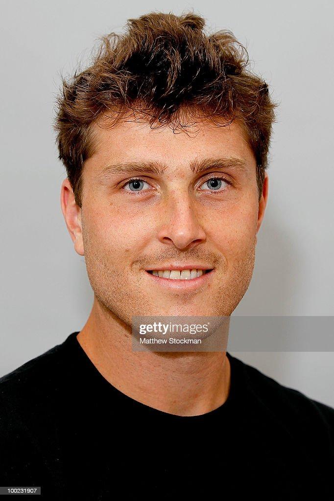 2010 French Open - ATP/WTA Headshots