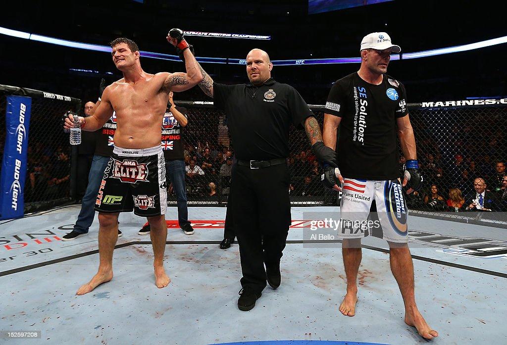 UFC 152: Jones v Belfort