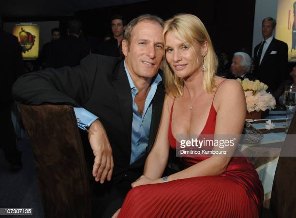 Michael Bolton and Nicollette Sheridan *EXCLUSIVE*