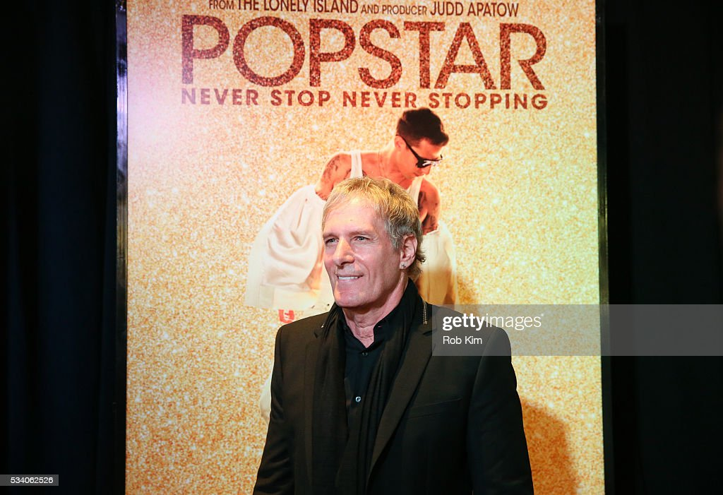 """Popstar: Never Stop Never Stopping"" New York Premiere"