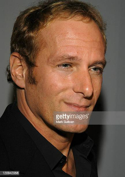 Michael Bolton during Oscar De La Hoya Hosts 7th Annual Evening of Champions at The Regent Beverly Wilshire Hotel in Beverly Hills California United...