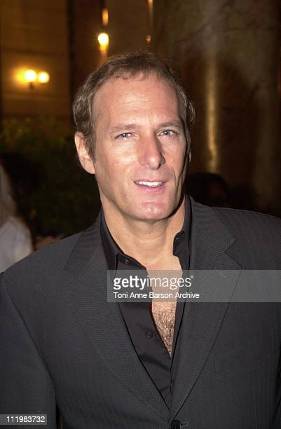 Michael Bolton during World Music Awards 2002 PreAwards Cocktail at MonteCarlo Casino in MonteCarlo Monaco