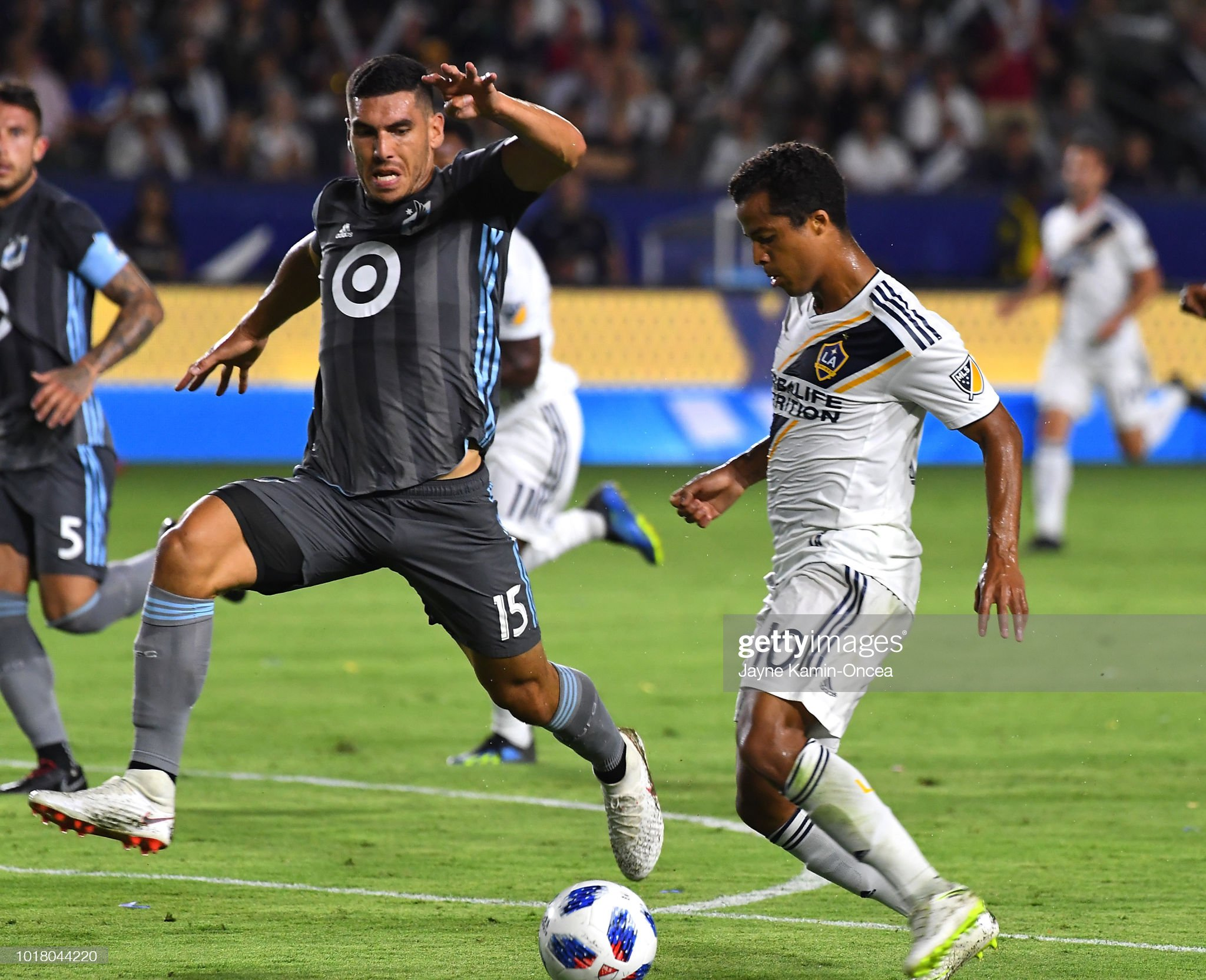 Minnesota v LA Galaxy preview, prediction and odds