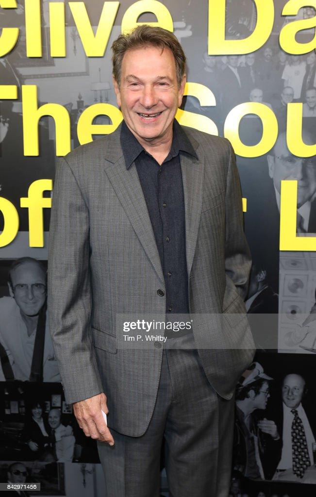 Clive Davis: 'Soundtrack Of Our Lives' Special Screening - Red Carpet Arrivals