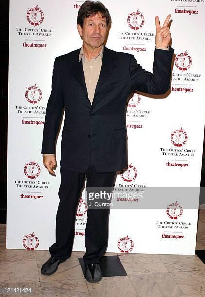 Michael Brandon for Best Musical 'Jerry Springer The Opera'