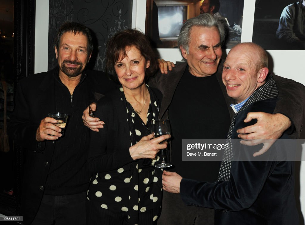 Wet Weather Cover - Press Night