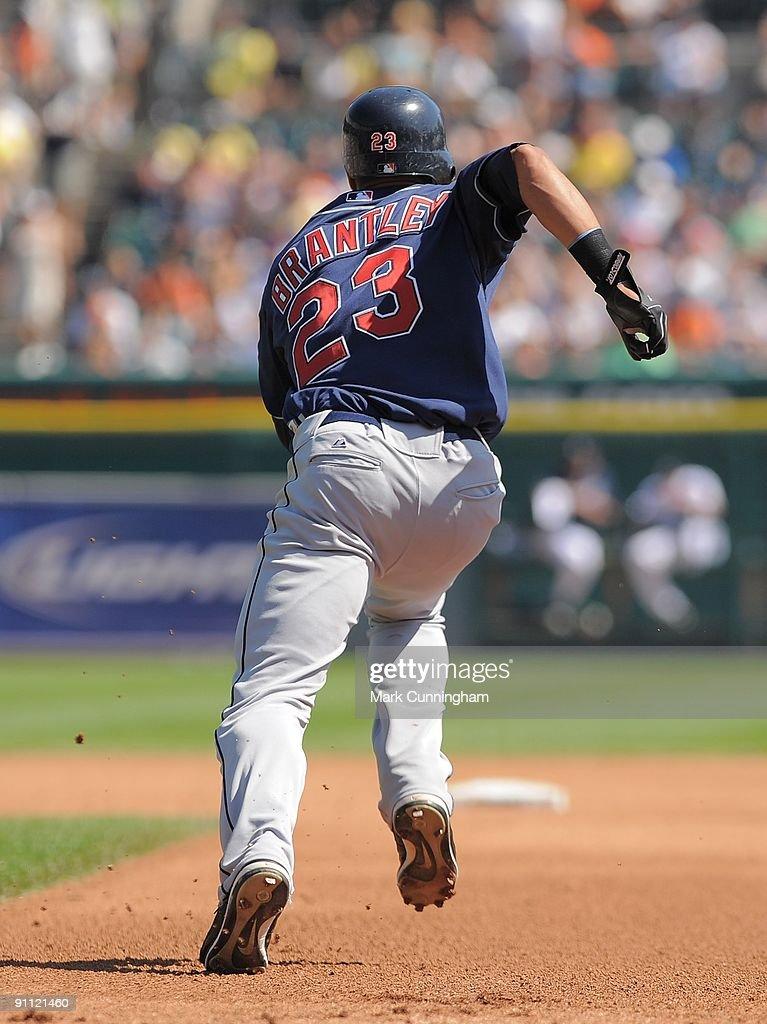 Cleveland Indians v Detroit Tigers : News Photo