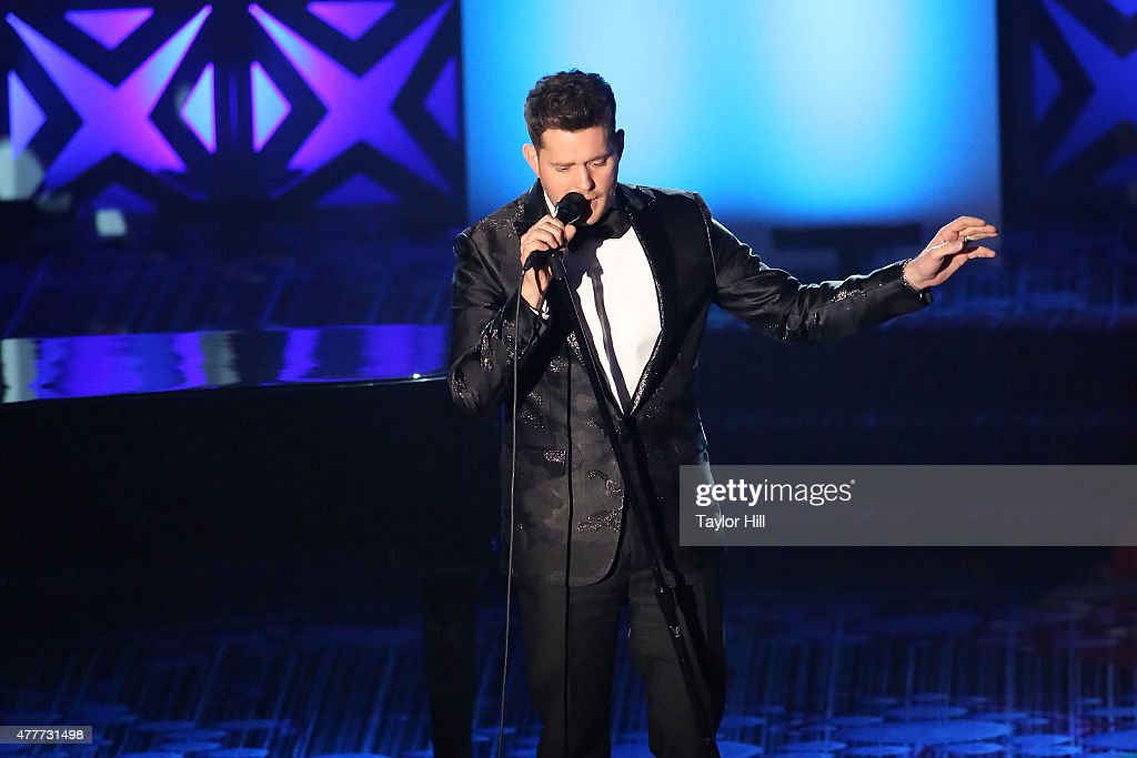 Songwriters Hall Of Fame 46th Annual Induction And Awards : News Photo