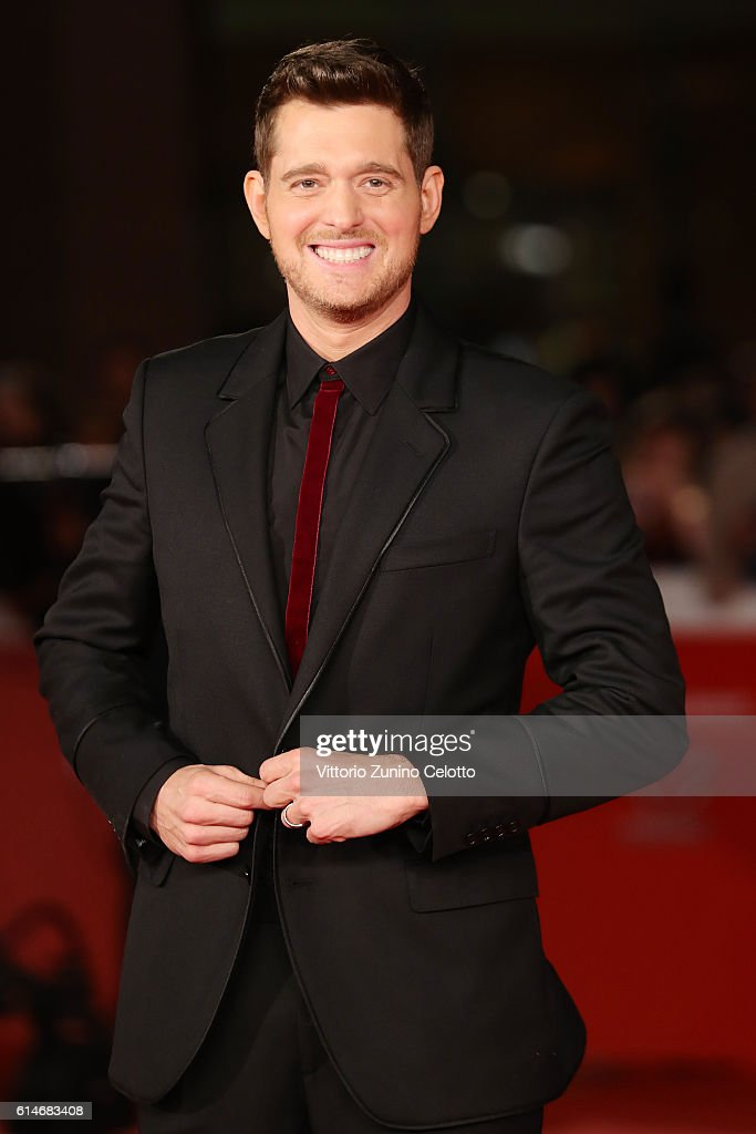 Michael Buble Song für dich live