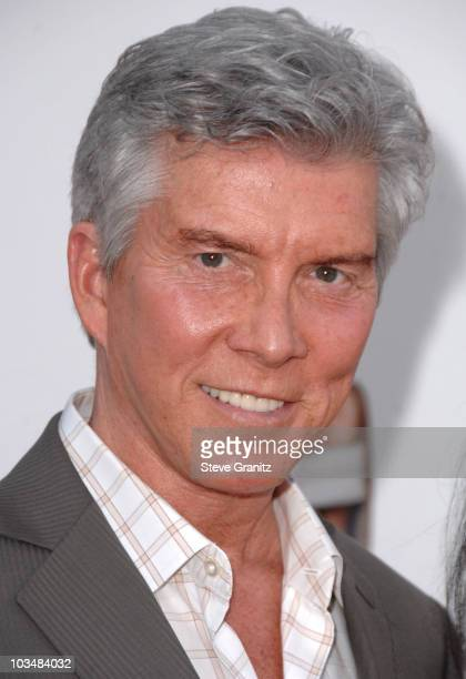 """Michael Buffer arrives at Sony Pictures Premiere of """"You Don't Mess With the Zohan"""" on May 28, 2008 at the Grauman's Chinese Theatre in Hollywood,..."""