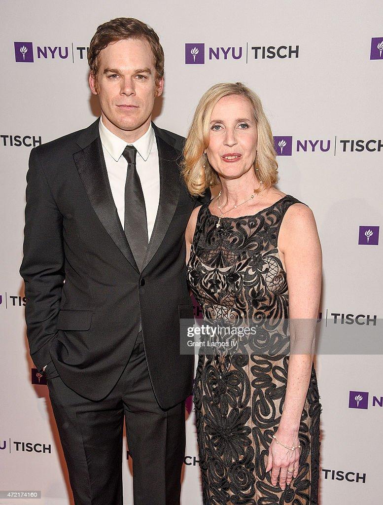 NYU Tisch School Of The Arts 2015 Gala : News Photo