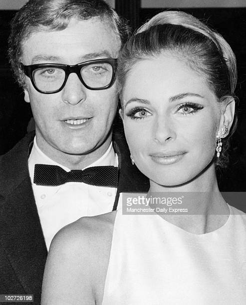 Michael Caine and actress Camilla Sparv 1978 Michael Caine and actress Camilla Sparv attend the premiere of Murders Row Febuary 1978