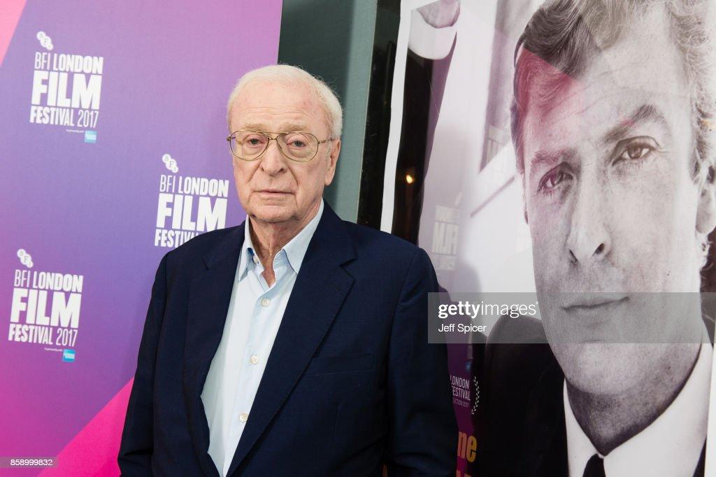 """My Generation"" Screening - 61st BFI London Film Festival : ニュース写真"