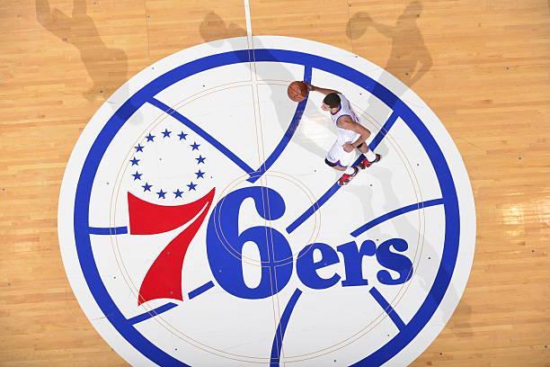 Michael Carter-Williams of the Philadelphia 76ers